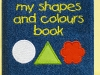 Shapes Book